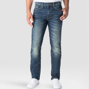 Denizen from Levi's Men's Slim Straight Jeans